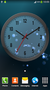 Clock screenshots 3