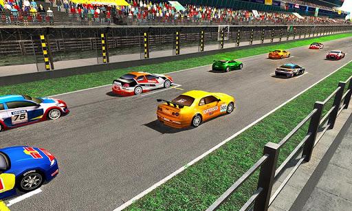 Car Racing Legend 2018 1.4 Screenshots 4