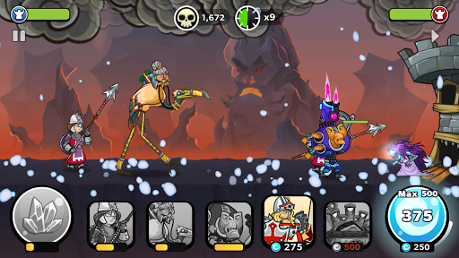 Tower Conquest 22.00.51g screenshots 8
