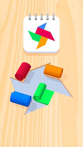 Color Roll 3D screenshots 1