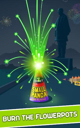 Diwali Firecrackers Simulator- Diwali Games  screenshots 16