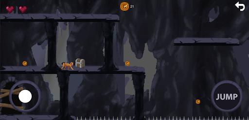 Gollum's Lost Ring: The Adventure apkslow screenshots 2