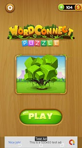Word Connect 2021 – Word Puzzle Game 1