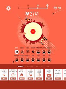 Planet Bomber! screenshots 9
