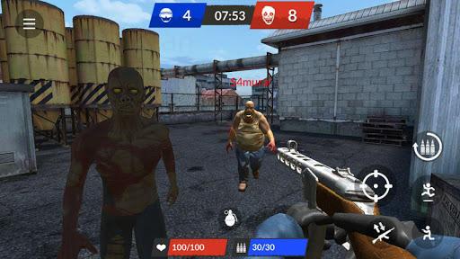 Zombie Top - Online Shooter 130 screenshots 4