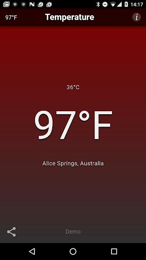 Temperature Free  Screenshots 2