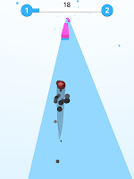 screenshot of SpeedBall
