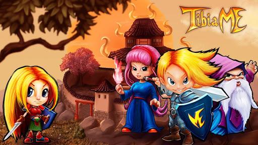 TibiaME MMO 2.29 screenshots 7
