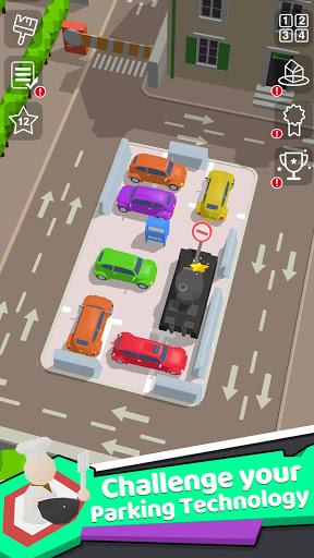 Parking Master 3D  screenshots 2