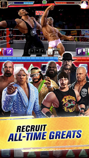 WWE Champions 2021 0.490 screenshots 4