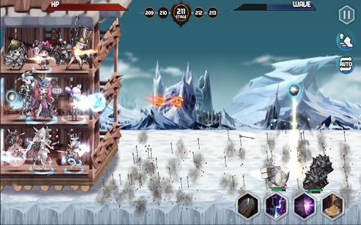Tower King Grendel 1.03.02 screenshots 24