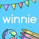 Winnie – Daycare, Preschool & Parenting