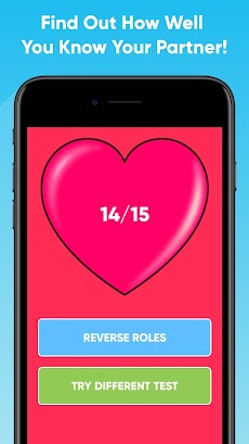 Couples Quiz - Relationship Gameのおすすめ画像3