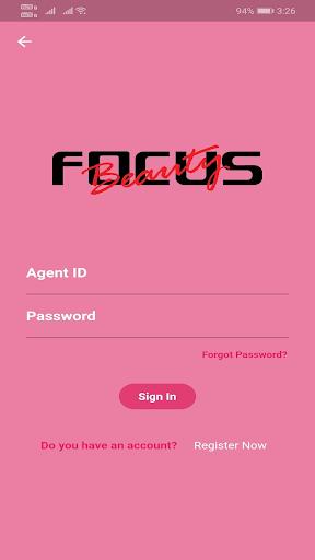 Focus Beauty  Screenshots 4