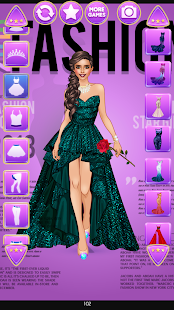 Fashion Model 2020 - Rising Star Girl 1.4 Screenshots 14