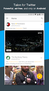 Talon for Twitter 7.8.5.2244 (Paid) (Patched) (Mod)