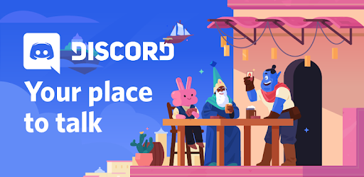 Discord - Talk, Video Chat & Hang Out with Friends .APK Preview 0