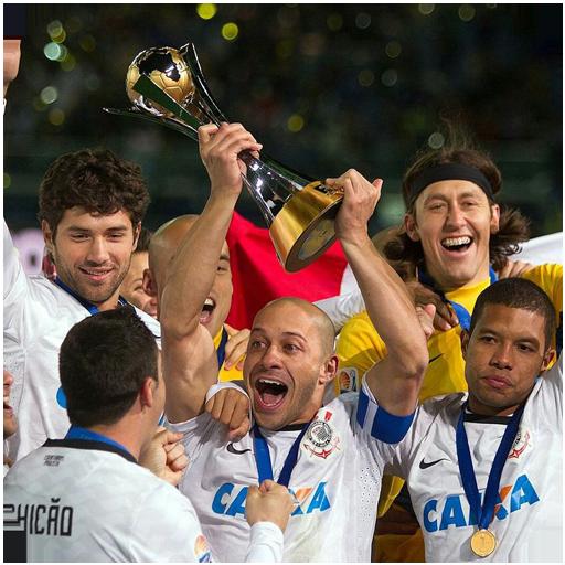 Baixar Wallpapers Corinthians FC para Android