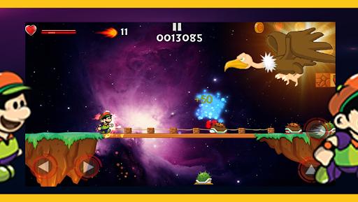 Super Mob's World 2021 - Jungle Adventures 3 (Pro) 1.0.25 screenshots 6