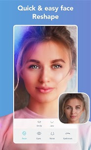 Facetune2 – Selfie Editor, Beauty & Makeover App Mod 2.3.15.2-free Apk (Unlocked) 2