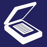 PDF Scanner App, Document Scanner - PrimeScanner  Icon
