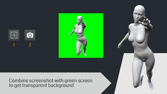 El Pose 3D 1.0.7 Screenshots 7