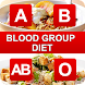 Blood Group Diet - Balanced Diet Plans for you - Androidアプリ