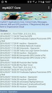 myAQCT Core 7.0 [MOD APK] Latest 1