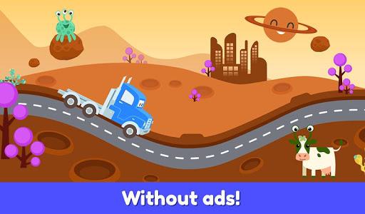 Car City Heroes: Rescue Trucks Preschool Adventure android2mod screenshots 24