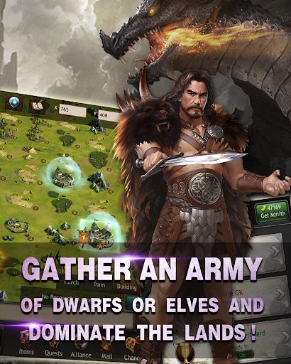 Elves vs Dwarves 16.0.0 screenshots 10