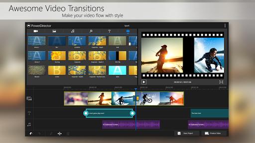 PowerDirector - Bundle Version 6.5.1 Screenshots 14