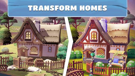 Home & Garden: Design Makeover 0.3.5212 screenshots 2