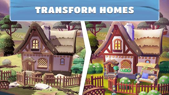 Home & Garden: Design Makeover 2