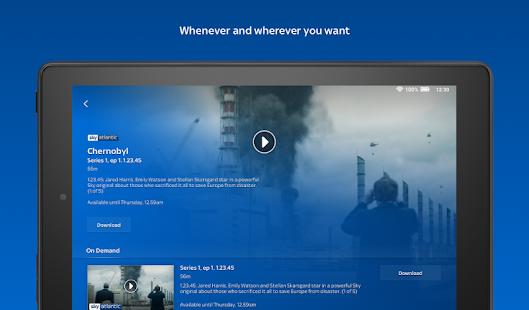 Sky Go 21.6.1 Screenshots 7