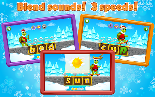 Kids Learn to Read 3.8.2 screenshots 2