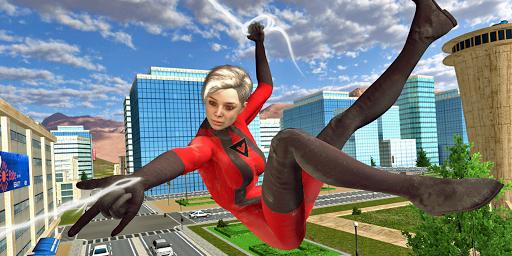 Super Hero Rope Crime City 1.09 screenshots 8