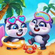 Panda Friend Blast