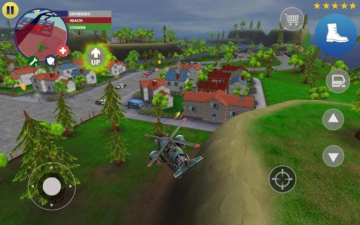 Royal Battletown screenshots 5