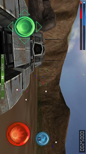 Tank Recon 3D (Lite) 2.16.7 screenshots 6