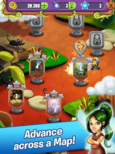 Mahjong Quest The Storyteller 1.0.75 screenshots 2