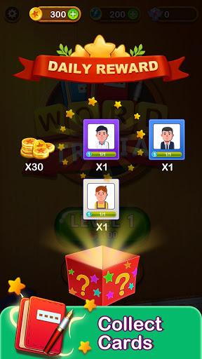 Word Trivia - Free Trivia Quiz & Puzzle Word Games  screenshots 18