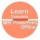 Learn Complete MS Powerpoint APK