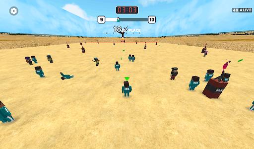 Squid.io - Red Light Green Light Multiplayer 1.0.5 screenshots 15