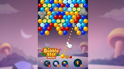 Bubble Star Journey : BubblePop  screenshots 6