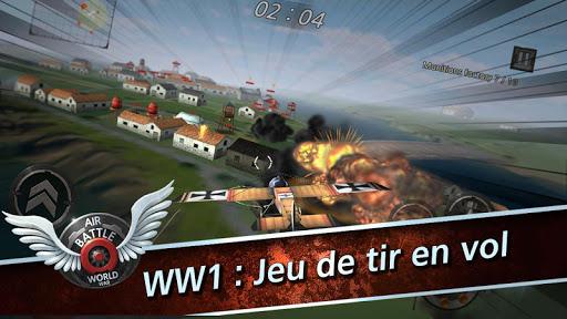 Télécharger Air Battle: World War mod apk screenshots 4