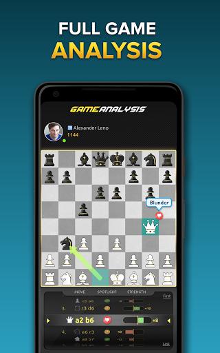 Chess Stars - Play Online  screenshots 12