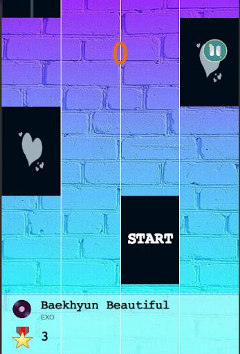 ud83cudfb6 EXO ud83cudfb9  Piano Tiles 1.0.24 screenshots 3