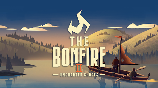 The Bonfire 2 Mod Apk: Uncharted Shores Full Version – IAP (Unlocked) 6