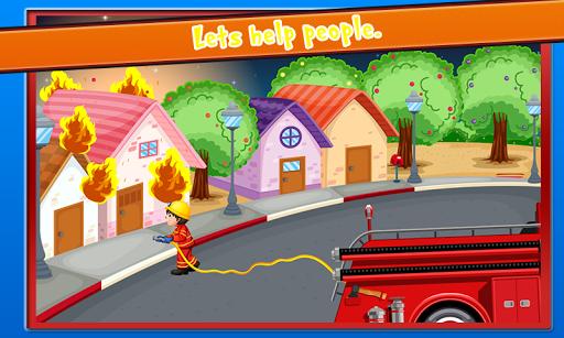 Fire Truck Repair apkpoly screenshots 4