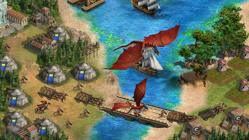 Abyss of Empires: The Mythology 2.9.14 screenshots 3